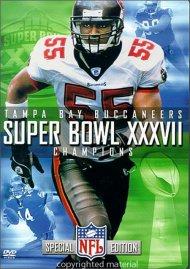 NFL Super Bowl XXXVII Movie