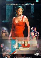 Jennifer Lopez: Lets Get Loud Movie