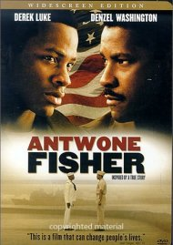Antwone Fisher (Widescreen) Movie