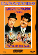 Laurel and Hardy & Friends Movie