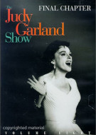 Judy Garland Show, The V.8: The Final Chapter Movie