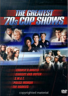 Greatest 70s Cop Shows, The Movie