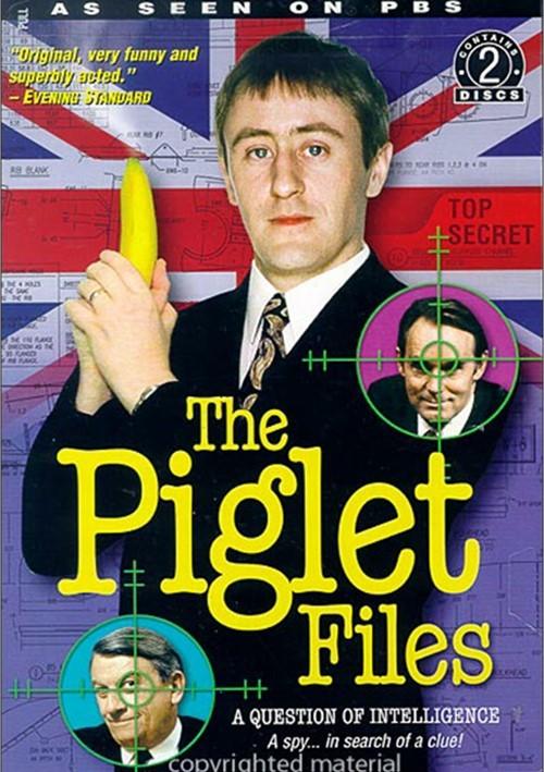 Piglet Files, The: Set 1 Movie