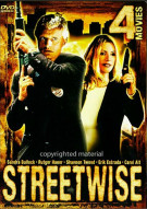 Streetwise: 4-Movie Set Movie