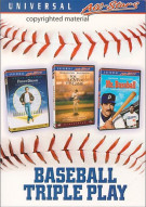 Baseball Triple Play Movie