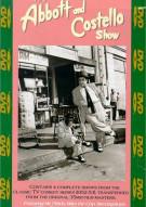 Abbott & Costello Show #3, The Movie