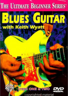 Ultimate Beginner Series, The: Blues Guitar Movie