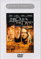 Quick And The Dead, The (Superbit) Movie