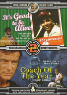 Its Good To Be Alive / Coach Of The Year (Double Feature) Movie