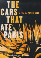Cars That Ate Paris, The  Movie