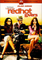 Last Of The Red Hot Lovers, The Movie