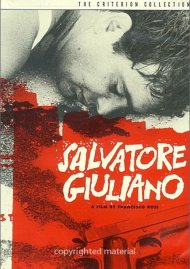 Salvatore Giuliano: The Criterion Collection Movie