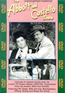 Abbott & Costello Show #9, The Movie