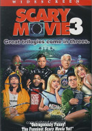 Scary Movie 3 (Widescreen) Movie