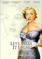 Lets Make It Legal Movie