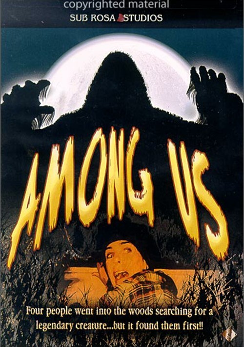 Among Us Movie