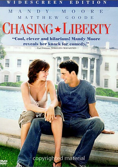 Chasing Liberty Movie