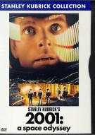 2001: A Space Odyssey (Stanley Kubricks) Movie