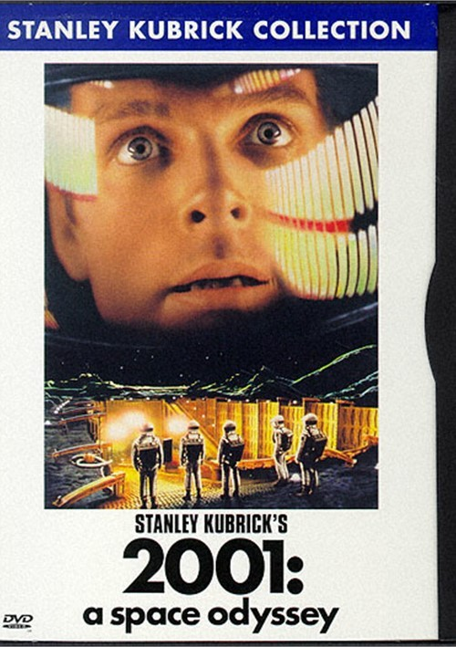 2001 essay kubricks new odyssey space stanley During the making of stanley kubrick's 2001: a space odyssey, the  those  words come from a piece by the new yorker's dan chiasson,.