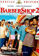 Barbershop 2: Back In Business Movie
