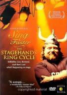 Sing Faster: The Stagehands Ring Cycle Movie