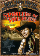 Roy Rogers: Spoilers Of The Plains Movie