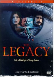 Legacy, The Movie