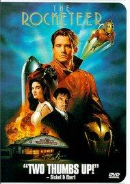 Rocketeer, The Movie