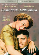 Come Back, Little Sheba Movie