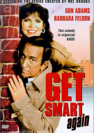 Get Smart, Again! Movie