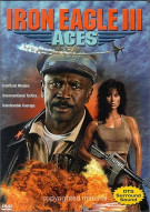 Iron Eagle III: Aces Movie