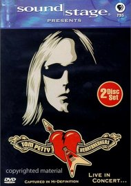 Soundstage: Tom Petty And The Heartbreakers Movie