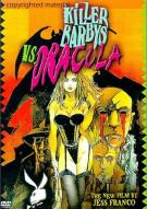 Killer Barbys Vs. Dracula Movie
