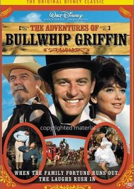 Bullwhip Griffin Movie