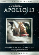 Apollo 13: Anniversary Edition (Widescreen) Movie