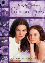 Gilmore Girls: The Complete Third Season Movie