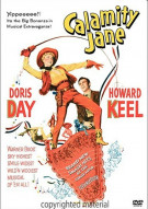 Calamity Jane Movie