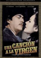 Una Cancion A La Virgen Movie