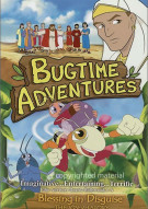 Bugtime Adventures: Blessing In Disguise Movie