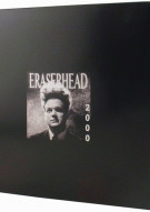 Eraserhead / The Short Films Of David Lynch DVD 2000 Collection Movie