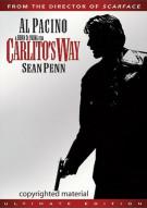 Carlitos Way: Ultimate Edition Movie
