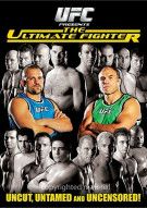 UFC: The Ultimate Fighter - Season 1 Movie