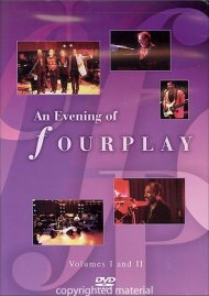 Evening Of Fourplay, An Movie