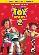 Toy Story 2: 2 Disc Special Edition Movie