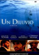 Un Diluvio Movie