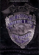 Prodigy, The: Their Law  - The Singles 1990-2005 Movie