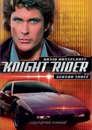 Knight Rider: Season Three Movie