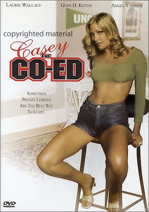 Casey The Co-Ed Movie