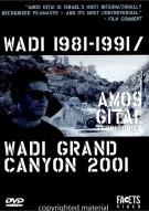 Wadi 1981 - 1991 / Wadi Grand Canyon 2001 Movie