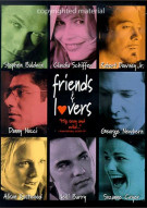 Friends & Lovers Movie